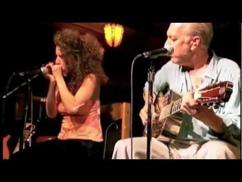 Paul Rishell & Annie Raines- Canned Heat Blues