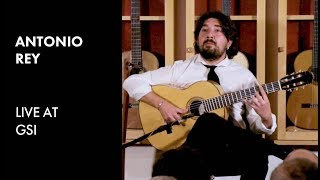 Download lagu Antonio Rey live at GSI Maestro Lucia on a 2007 Manuel Reyes MP3