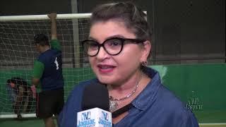 Iris Gadelha 1º Copa do Castanhão Alto Santo