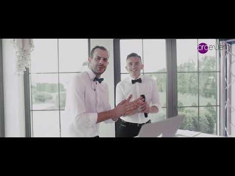 Proevent Toruń Exclusive Wedding Entertainment Promo 2