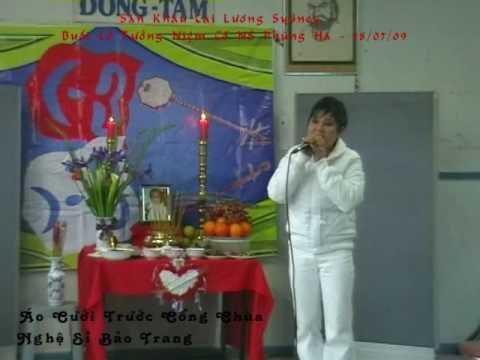 Buoi Le Tuong Niem Co NS Phung Ha Phan 2 - Vong Co Cai Luong