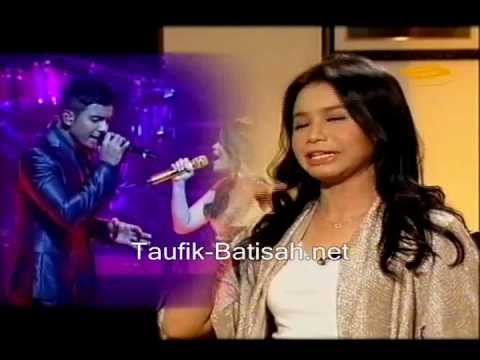 Aku Bersahaja - Taufik & Rossa (The story behind the song)