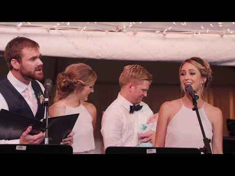 Must See Disney Wedding Welcome!!
