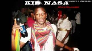 Kid Nasa - Rum n Bag Juice {One Day Riddim}