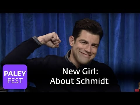 New Girl  The Writers and Max Greenfield Talk About Schmidt