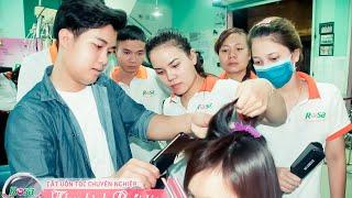Tìm Hiểu Về Đặc Tính Của Tóc Và Da Đầu
