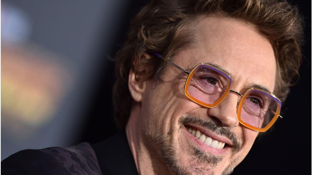 How Old Is Robert Downey Jr? Check Out the Gift He Gave Fans On His Birthday