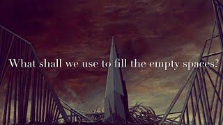 Pink Floyd - Empty Spaces [movie version] (LYRICS ON SCREEN) 📺
