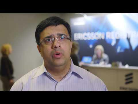 OSS/BSS Analyst Insights 2014: Heavy Reading - Ari Banerjee