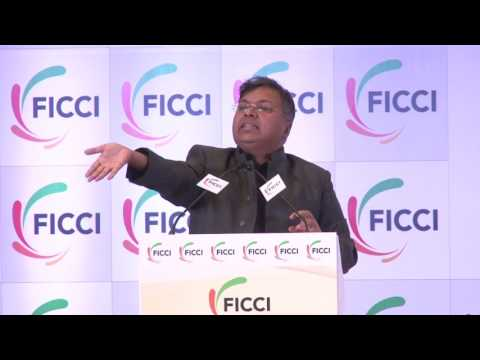 Relevance of Spirituality in the Corporate World | Session at FICCI's 89th AGM