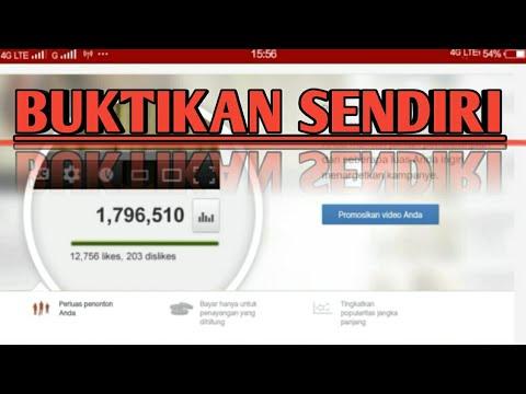 Cara Mudah Promosikan Channel Youtube View Sampai 1 000 000 Udo Parno Youtube