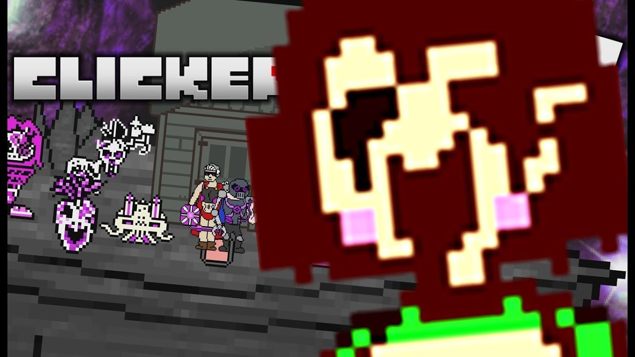 IS THIS FINALLY THE END OF CLICKERTALE 2?!?! | CLICKERTALE 2 {9 0 0 Update}