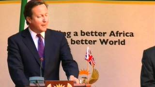 Cameron defends phone hacking leadership