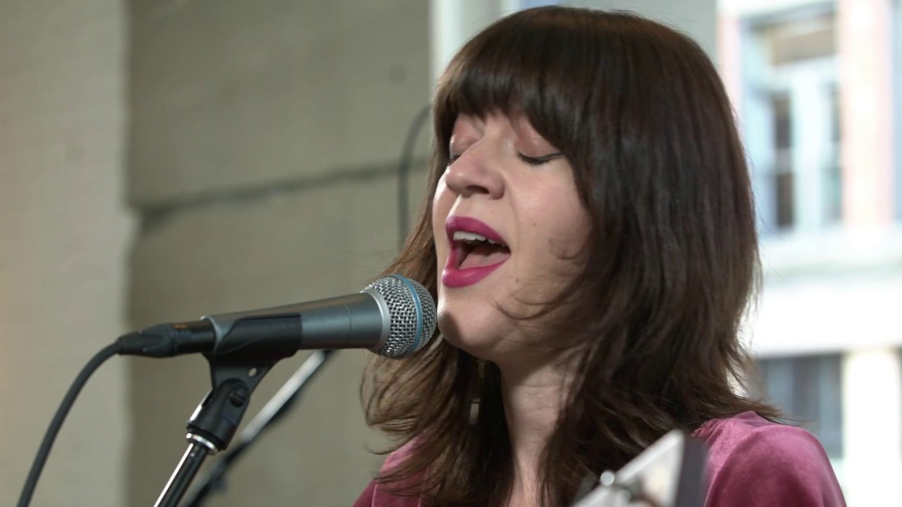 Shelby Earl - The Weather (Live on KEXP)