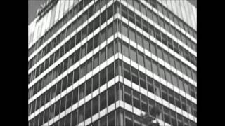 History of Century City - A City Within A City - Welton Becket - KTLA Special 1965