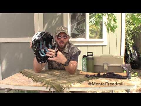 Willie Bill Reviews The POC Tectal Race Helmet