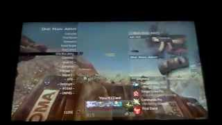 Repeat youtube video Mw2 - World's Fastest Nuke Fail Ever ! 25sec!!!! - Pasuri7