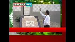 Faisal Durrani ( Major Aziz Bhatti Shaheed ) ( Specail 6 September Dafance Day )