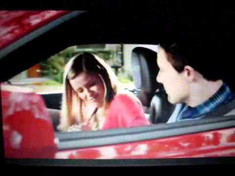 Mad Milk Men -Bitchin Camaro (Commercial)