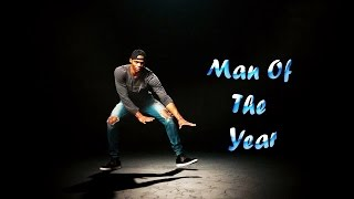 """Russell Westbrook - """"Man Of The Year"""""""