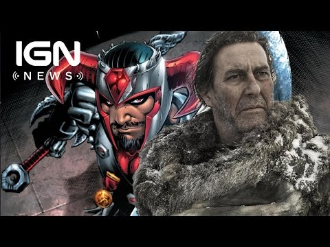 Justice League Casts Game of Thrones