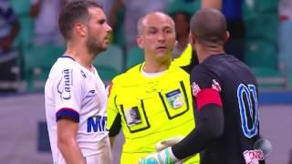 Bahia 3 x 0 Paysandu-Série B 2016