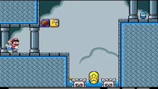 SMW Custom Music Super Mario Galaxy buoy base