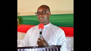 umunsi wa 10 w iminsi 40 2017 pastor desire habyarimana ear remera st peter s parish audio