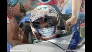 2010インディカー第9戦ワトキンス・グレン決勝レポート