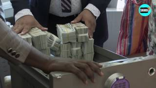 EFCC Uncovers $43.4m, N23.2m, £27,800 In Ikoyi Apartment