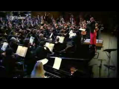 Ennio Morricone Live The Good, the bad and the ugly
