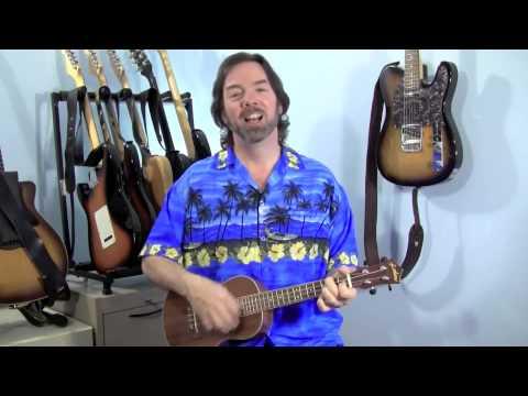 Let's Talk Dirty In Hawaiian by John Prine, Play Along