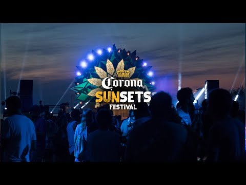 Corona Sunsets Festival Canada 2018 @ Whistler (BE-AT.TV)