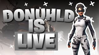 [Live] Fortnite Oceania Builder [Ps4] Squads // 700 Subs Tonight? //
