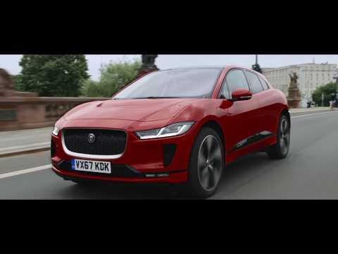 Jaguar Land Rover set to become your preferred premium EV partner in 2020