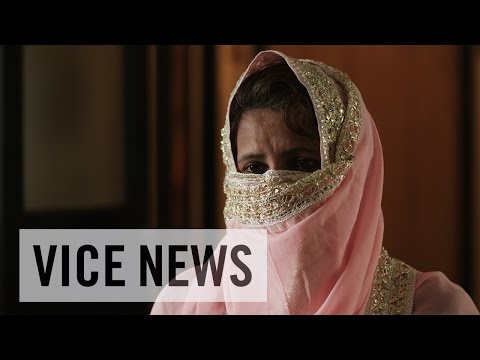 Locked Up and Forgotten: India's Mental Health Crisis