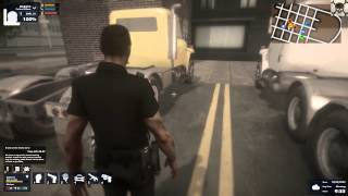 Enforcer: Police Crime Action | GamePlay PC 1080p