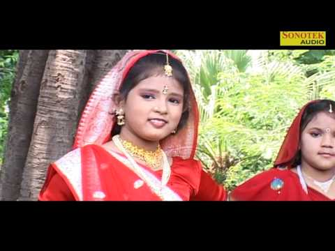 Bhojpuri Mata Bhajan- Lale Rang Chunari Ba | Jab Aaili Saton Bahiniya