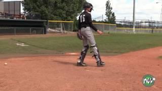 Alton Gyselman - PEC - C - Bozeman HS (MT) - June 14, 2017