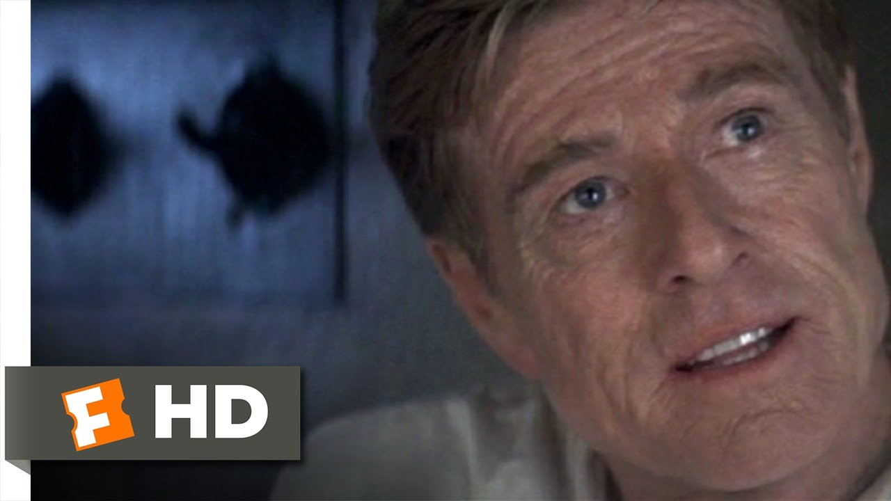 the last castle movie clip you re a disgrace hd  the last castle 4 9 movie clip you re a disgrace 2001 hd