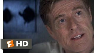 The Last Castle (4/9) Movie CLIP - You