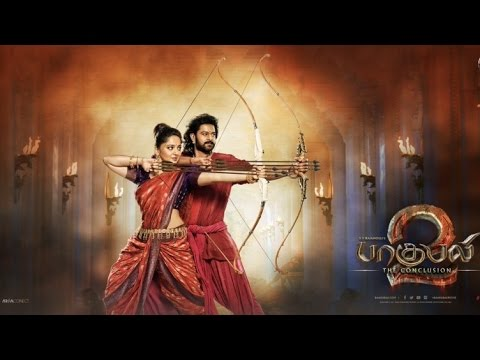 Baahubali 2: The Conclusion Soundtrack Tracklist | OST Tracklist 🍎