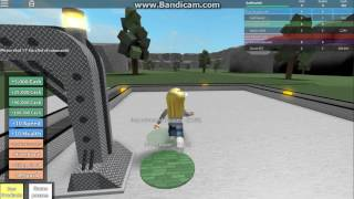 ROBLOX ghost busters tycoon part 1