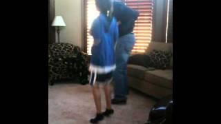 Xbox Kinect FAIL!!! (original)