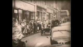 london to brighton rally cine film