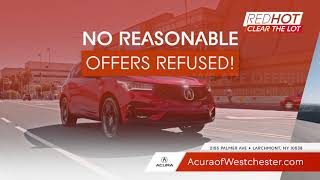 Acura Of Westchester - No Reasonable Offers Refused!