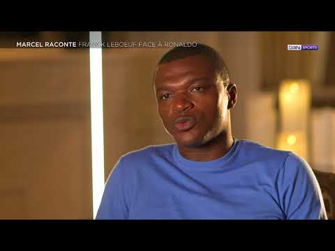 beINBLEUS   Marcel Desailly raconte :