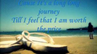 "Journey by Angela Zhang ""At the Dolphin Bay OST""(lyrics)"