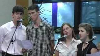 u prisustvu sastav srednje škole u maruševcu