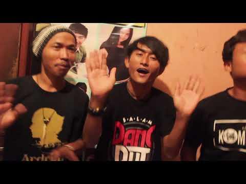 Ardrian -  Liga Dangdut Indonesia ( PARODI )